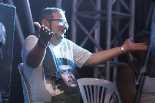 Тимошенко исключили из президентской гонки в Колумбии