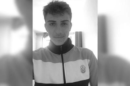 Новая смерть футболиста. Игрок французского клуба скончался восне