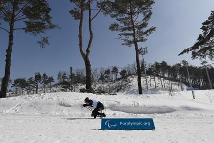 Россиянки завоевали первые медали наПаралимпиаде