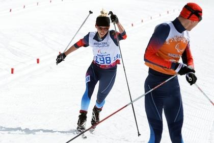 Михалина Лысова и ведущий Алексей Иванов. Архивное фото