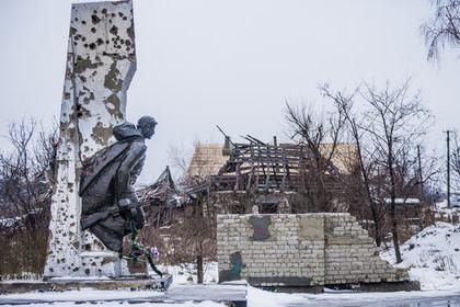 Донбассу пригрозили быстрой зачисткой