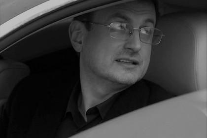 Умер актер Олег Граф