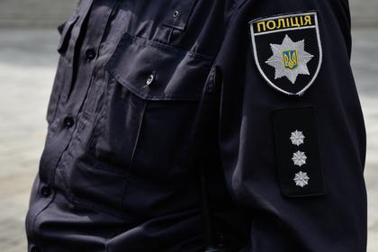 ВДоме культуры под Киевом неизвестные вмасках избили детей