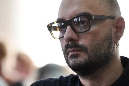 Серебренников рассказал об «учителе и отце» Олеге Табакове