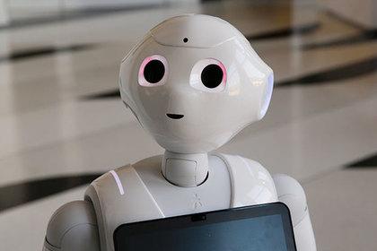 Роботов заставили показывать порно и требовать биткоины