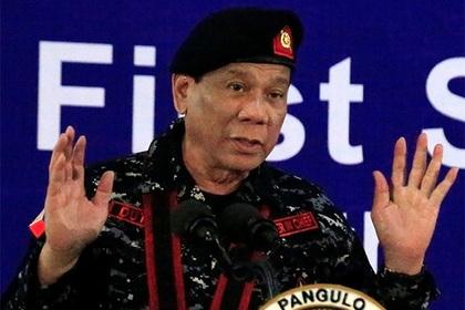 Президент Филиппин решил скормить «сукиных детей» из ООН крокодилам