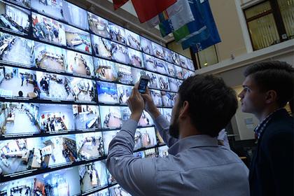 США заподозрили в контроле над сайтом «Голос»