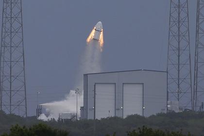 НАСА отругало SpaceX