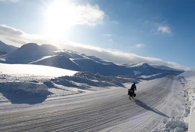 pic_f9c57b997d61609505753cd92a764779 «Русские могут напиться и натворить дел» Зачем голландец проехал зимой на велосипеде от Санкт-Петербурга до Мурманска