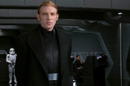 Генерал Хакс