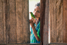 Джеральд Даррелл, когда приезжал в Латинскую Америку в поисках зверей для европейских зоопарков, первым делом скупал деревенских домашних животных. С тех пор мало что изменилось: в деревне легко встретить разную экзотику, а попугаи всех видов живут почти в каждом доме.