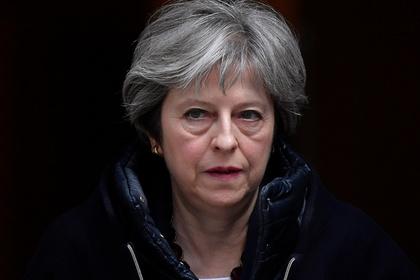 Лондон официально обвинил Россию в отравлении Скрипаля