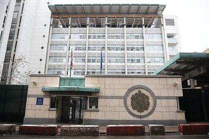 Россия рассказала об ответе Великобритании на свои дипломатические ноты