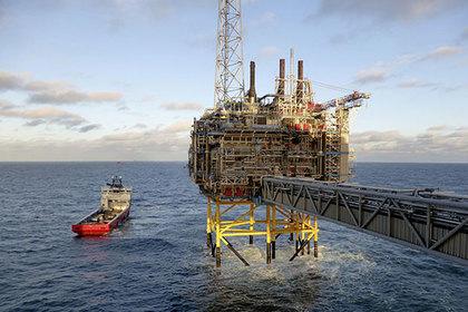 Норвежская нефтяная госкомпания уберет нефть из названия