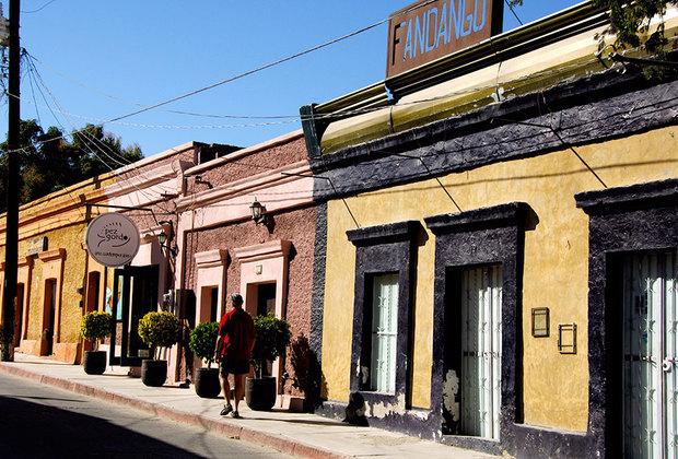 Одна из жемчужин Сан-Хосе-дель-Кабо — квартал искусств. Каждый четверг в период с ноября по июнь здесь проходит акция под названием «Художественная прогулка» (Art Walk). Галереи и магазины, где продают предметы искусства и антиквариат, работают допоздна. Некоторые художники вывешивают картины на улице — можно не торопясь бродить по улочкам и наслаждаться особой атмосферой квартала. Интересно, что свои произведения здесь продают не только местные мастера, но и экспаты.
