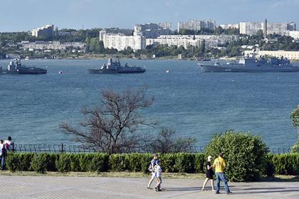 Возрождение Севастополя в составе России сравнили с восстановлением после войны