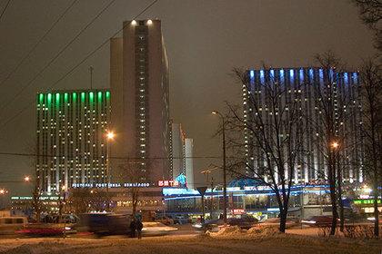 В Москве обсудили классификацию отелей