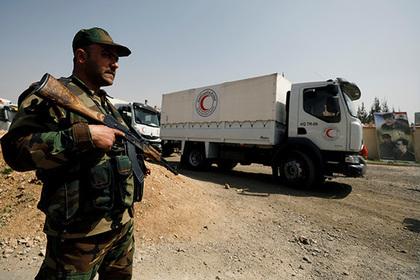 Военных в Сирии обвинили в сексуальном насилии над женщинами, мужчинами и детьми