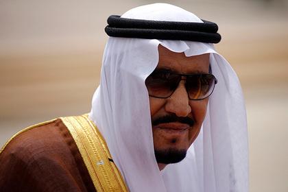Салман ибн Абдул-Азиз