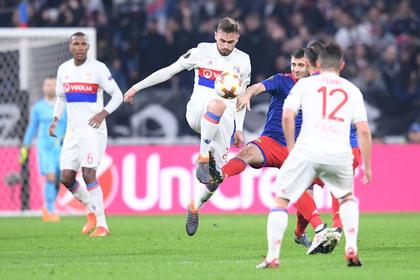 ЦСКА остался единственным представителем России в Европе