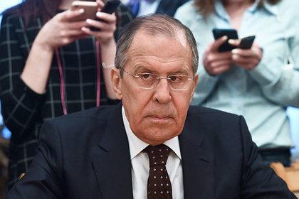 Лавров прокомментировал отказ Лондона сотрудничать по делу Скрипаля