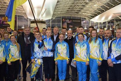 Жданов: Украина будет бойкотировать зимнюю Универсиаду-2019