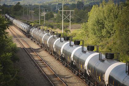 Стали известны масштабы экспорта нефти из США