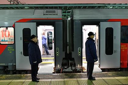 Нарынок железнодорожных перевозок пустят личный бизнес