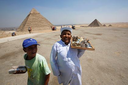 Россияне начали покупать туры в Египет