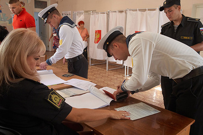 В день голосования в Севастополе снимут фильм о «русской весне»