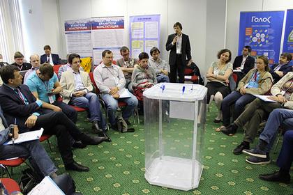 НТВ показал расследование об организации «Голос»
