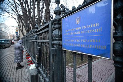 Украина не даст россиянам проголосовать на президентских выборах
