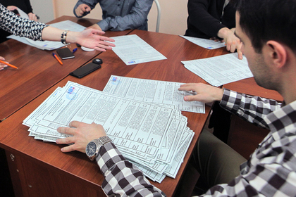 Москва ответила на решение Киева помешать россиянам голосовать