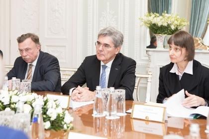 «Газпром» купит у Siemens две турбины для Грозненской ТЭС
