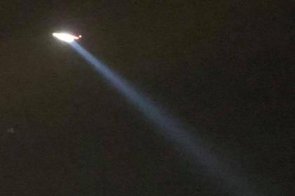 ВСША сообщили, что вертолет над русским посольством вВашингтоне «кого-то искал»