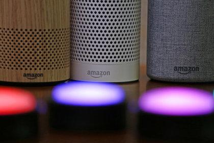 Amazon научил голосового помощника помогать молча