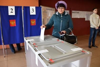 Наблюдатель из Аргентины позавидовал выборам в Перми