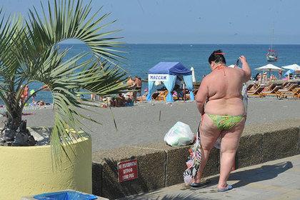 Ожирение может быть необходимым - ученые