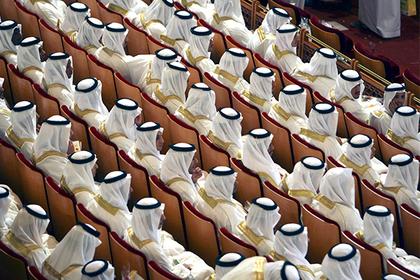 В ходе антикоррупционной кампании в Саудовской Аравии изъяли более 100 миллиардов долларов