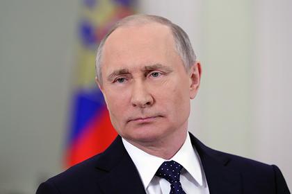 Мировые лидеры начали поздравлять Владимира Путина с победой