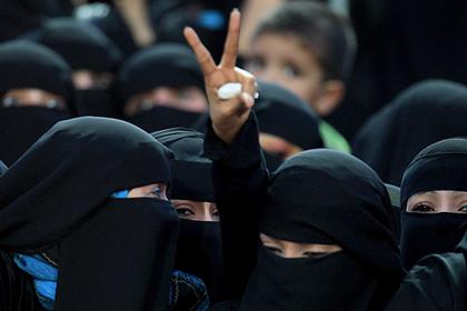 Саудовская Аравия уравняет зарплаты мужчин и женщин