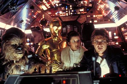 Новости Звездных Войн (Star Wars news): Назван лучший фильм серии «Звездные войны»