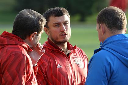 Названо количество положительных допинг-проб в сборной России по футболу
