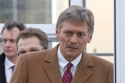 Кремль отказался считать конфликт с Лондоном фактором влияния на дела России