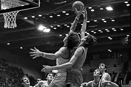 Раскрыта правда о победе советской сборной в баскетбольном финале ОИ-1972