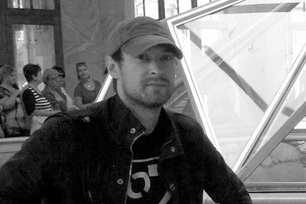 Антон Мартынов
