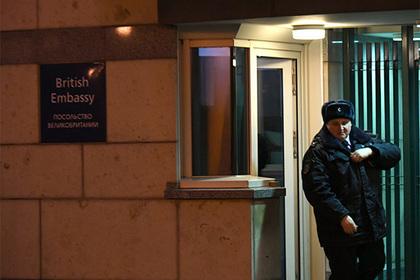 Стало известно о выдаче виз россиянам после высылки британских дипломатов