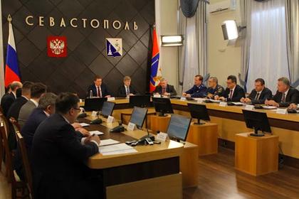Власти Севастополя выделят средства на поддержку спортивных федераций