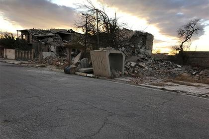 Турция пригрозила внезапным ударом по Ираку