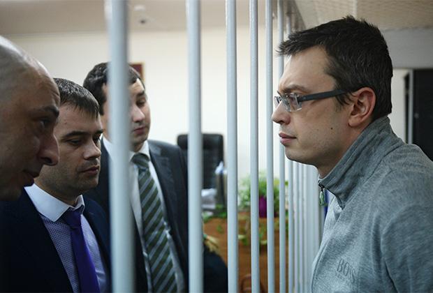 Денис Никандров